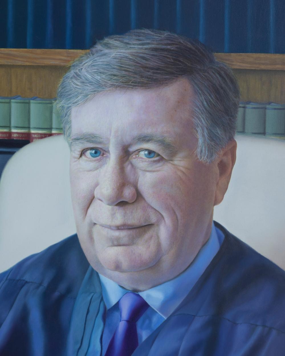Robert Mellon